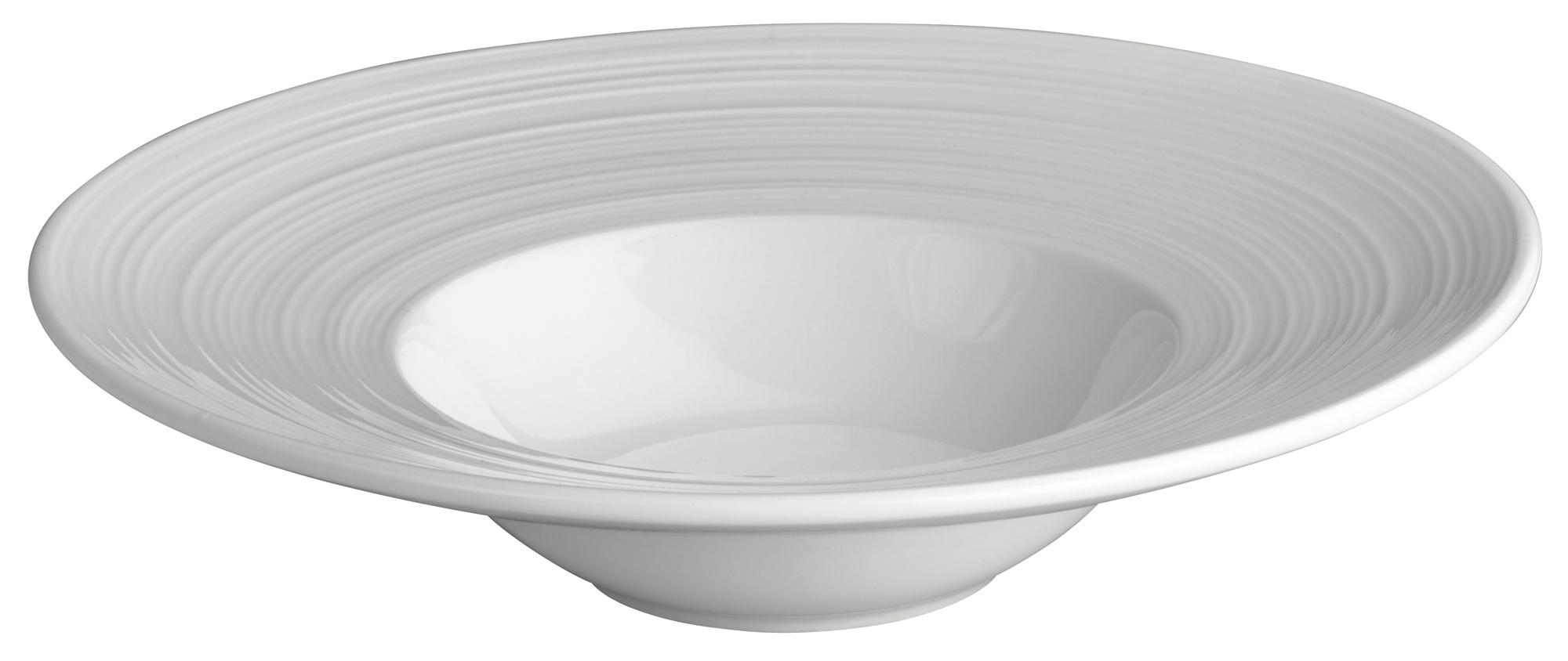 Winco WDP022-101 china, bowl,  0 - 8 oz