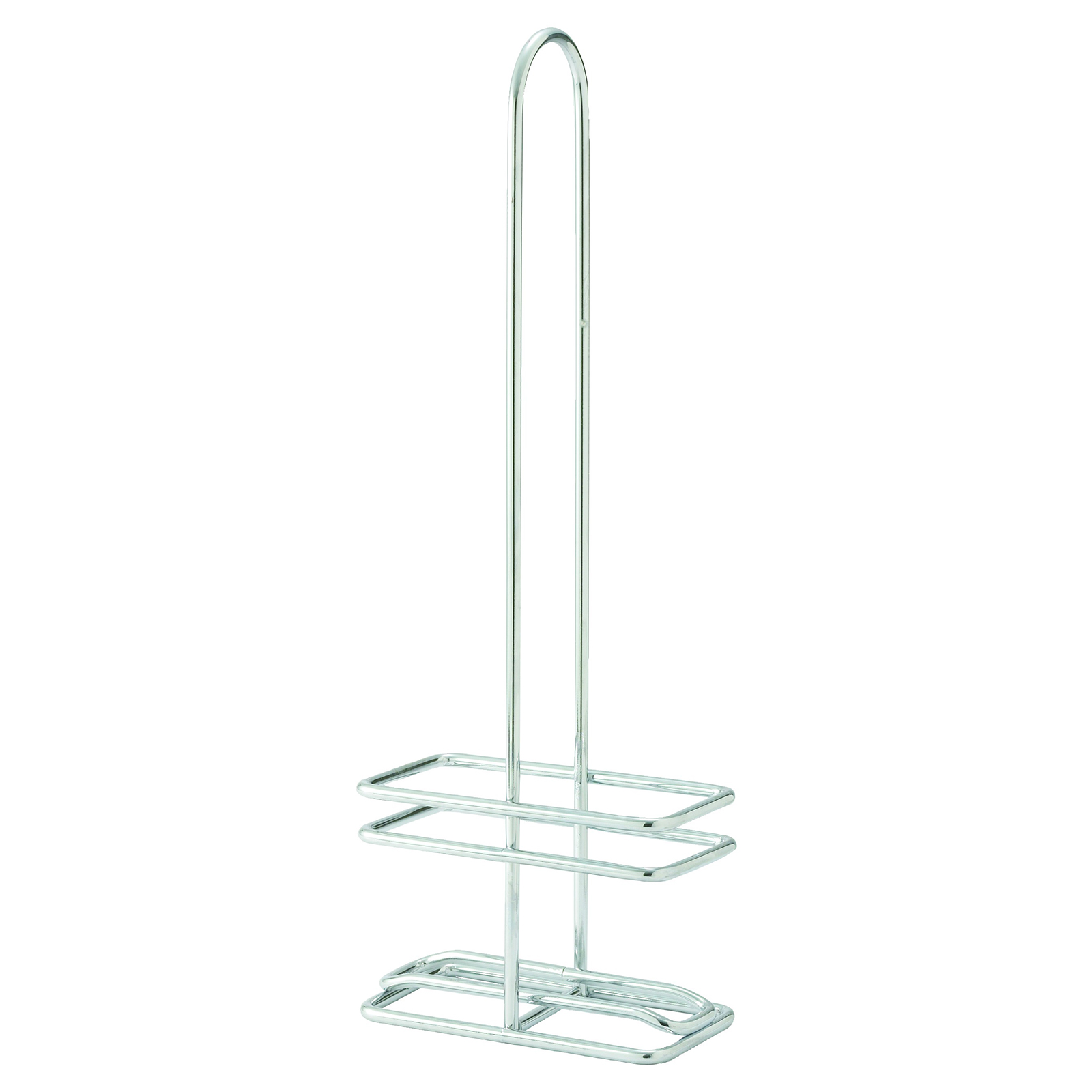Winco WH-16 oil & vinegar cruet, rack