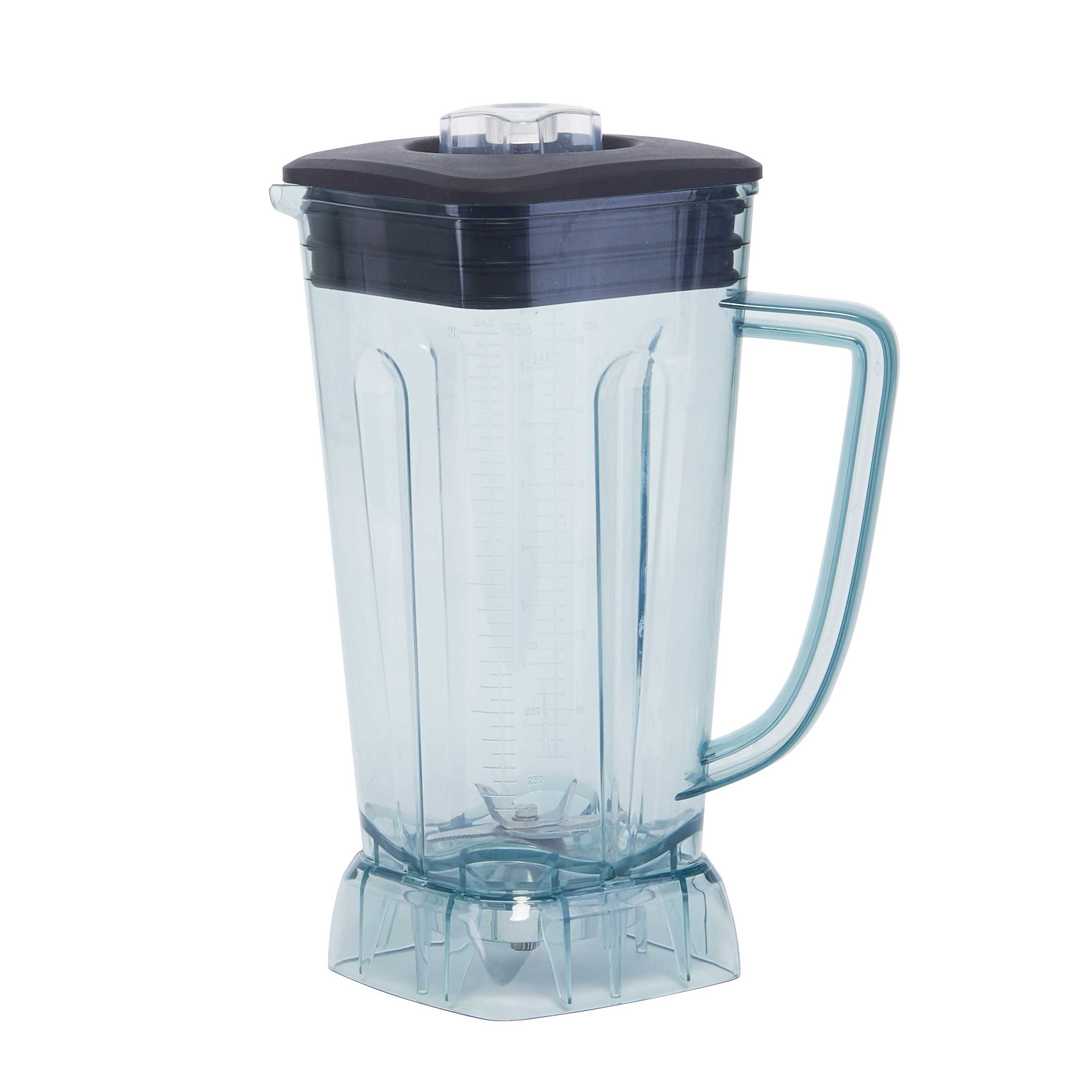 Winco XLB1000P2 blender container