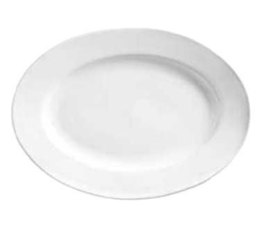 3225-520 World Tableware 840-520R-11 platter, china